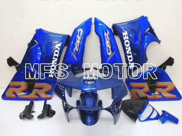 Honda CBR900RR 919 1998-1999 ABS Fairing - Factory Style - Blue - MFS6167