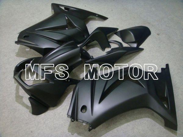 Kawasaki NINJA EX250 2008-2012 Injection ABS Fairing - Factory Style - Black Matte - MFS6172