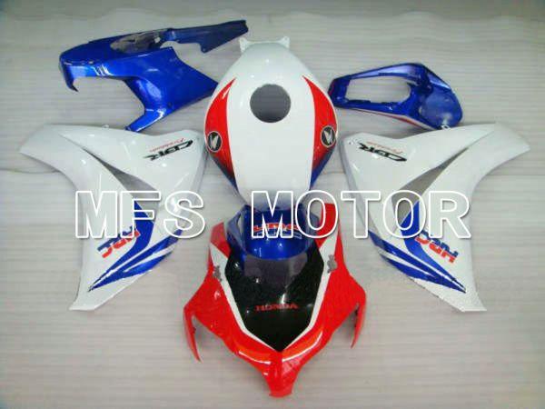 Honda CBR1000RR 2008-2011 Injection ABS Fairing - HRC - Blue Red White - MFS6194