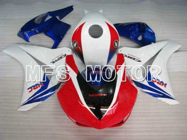 Honda CBR1000RR 2008-2011 Injection ABS Fairing - HRC - Blue Red White - MFS6195