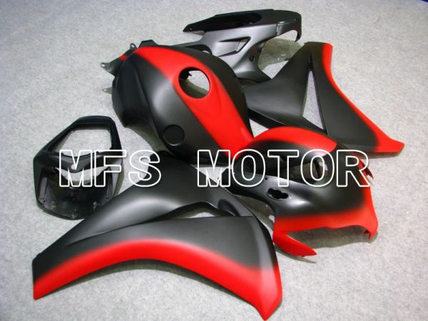 Honda CBR1000RR 2008-2011 Injection ABS Fairing - Factory Style - Red Black Matte - MFS6198