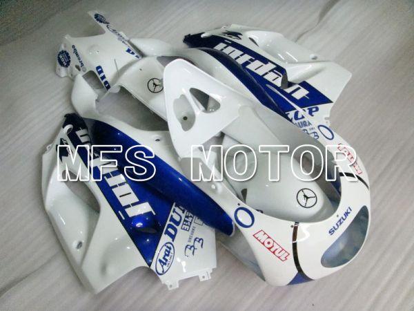 Suzuki RGV250 VJ23 1996-1999 ABS Fairing - Jordan - Blue White - MFS6217