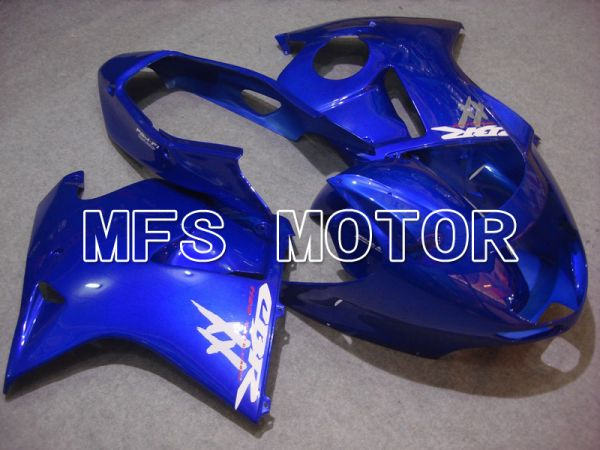 Honda CBR1100XX 1996-2007 Injection ABS Fairing - Factory Style - Blue - MFS6218