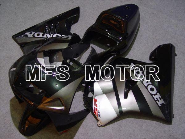 Honda NSR250 MC21 P3 1990-1993 Injection ABS Fairing - Factory Style - Black - MFS6239