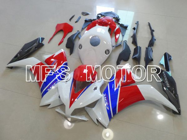 Honda CBR1000RR 2012-2016 Injection ABS Fairing - HRC - Blue Red White - MFS6254