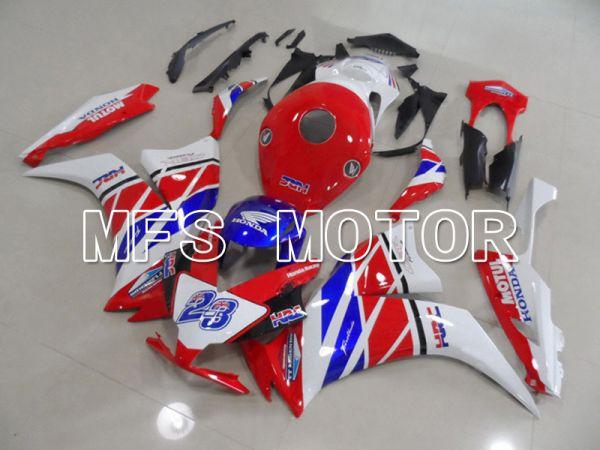 Honda CBR1000RR 2012-2016 Injection ABS Fairing - HRC - Blue Red White - MFS6255