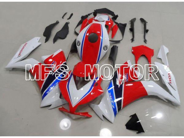 Honda CBR1000RR 2012-2016 Injection ABS Fairing - HRC - Blue Red White - MFS6257