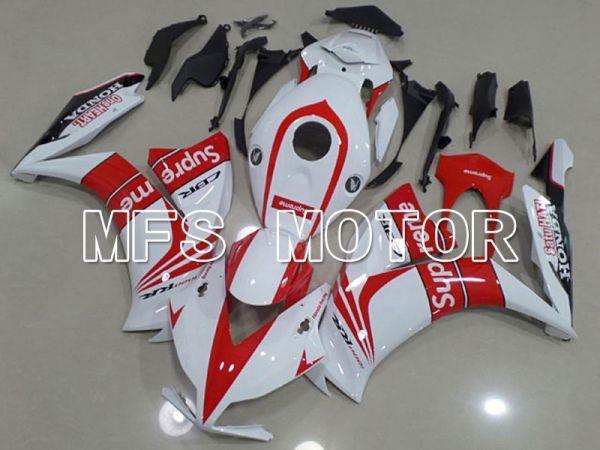 Honda CBR1000RR 2012-2016 Injection ABS Fairing - Supreme - Red White - MFS6267