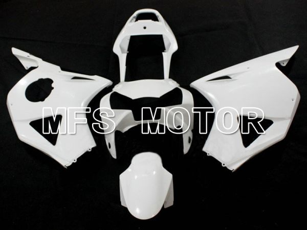 Honda CBR900RR 954 2002-2003 Injection ABS Unpainted Fairing - Factory Style - White - MFS6273