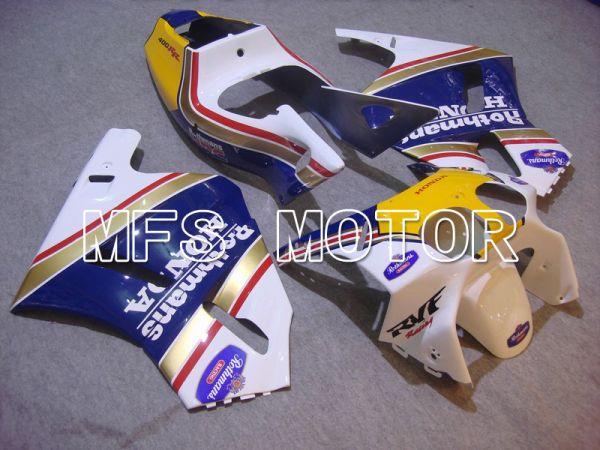 Honda RVF400R NC35 1994-1998 ABS Fairing - Rothmans - Blue White - MFS6285
