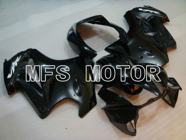 Honda VFR800 2002-2013 Injection ABS Fairing - Factory Style - Black - MFS6309