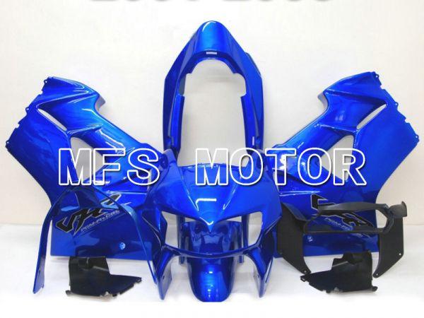 Honda VFR800 1998-2001 ABS Fairing - Factory Style - Blue - MFS6361