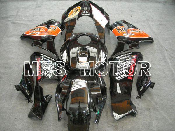Honda CBR600RR 2005-2006 Injection ABS Fairing - HM Plant - Black - MFS6367