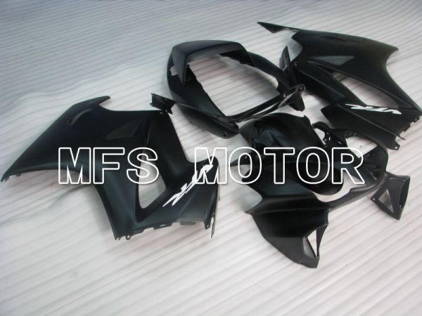 Honda VFR800 1998-2001 ABS Fairing - Factory Style - Black Matte - MFS6370
