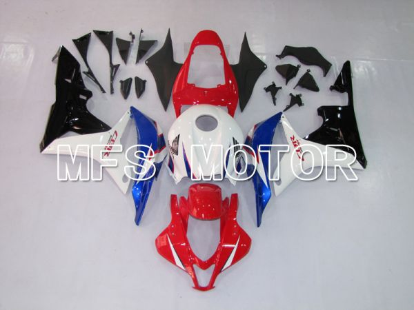 Honda CBR600RR 2007-2008 Injection ABS Fairing - Others - White Red - MFS6402