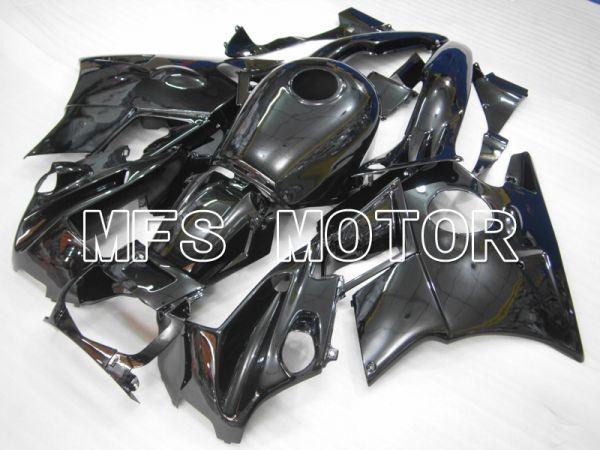 Honda CBR600 F2 1991-1994 ABS Fairing - Factory Style - Black - MFS6461