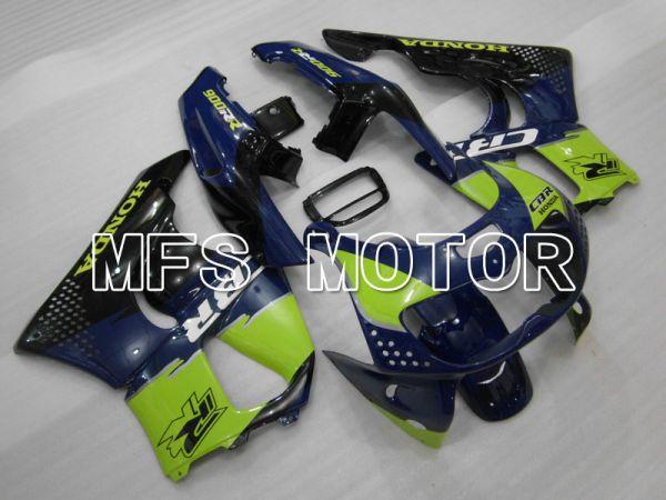Honda CBR900RR 919 1996-1997 ABS Fairing - Others - Blue Green - MFS6478