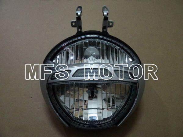 DUCATI 696/795/796/M1100 2009-2011 Headlight Lamp Assembly