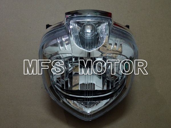Yamaha FZ6 2005-2008 Headlight Lamp Assembly