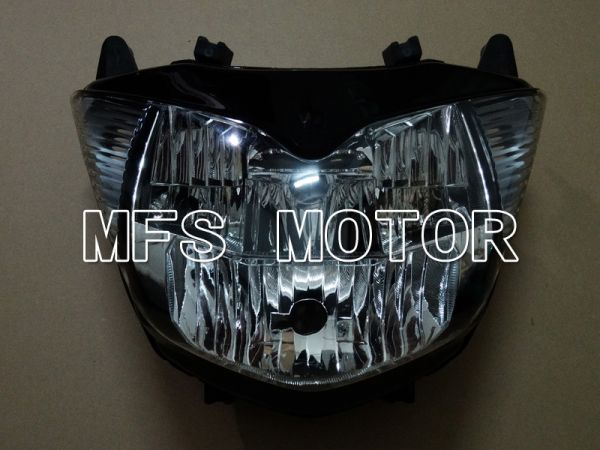 Suzuki GSF1250S GSF1250 GSF 650 2007-2015 Headlight Lamp Assembly