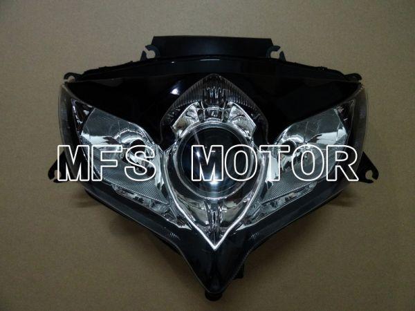 Suzuki GSXR600 GSXR750 2008-2010 Headlight Lamp Assembly