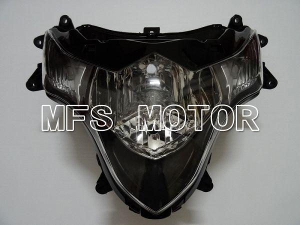 Suzuki GSXR1000 2009-2015 Headlight Lamp Assembly