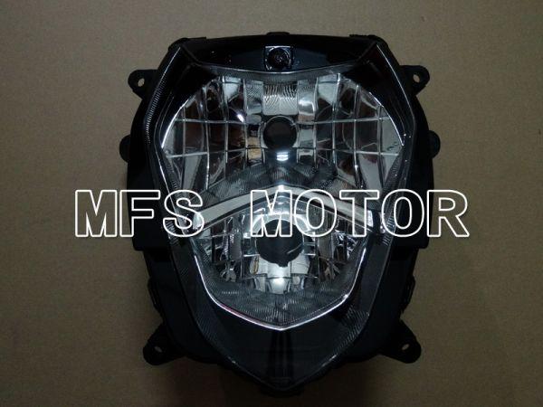 Suzuki GSXR1000 2003-2004 Headlight Lamp Assembly