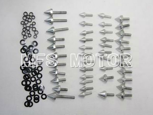 Fairing Screw Bolts For Honda CBR 600 F4i 2001-2003