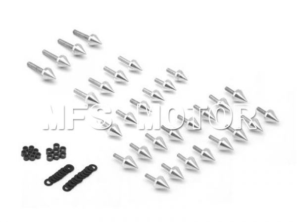 Fairing Screw Bolts For Suzuki GSXR 600 2001-2003