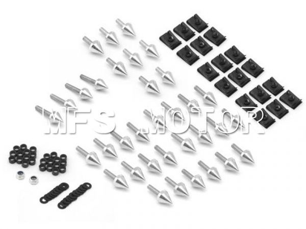 Fairing Screw Bolts For Yamaha YZF R1 2004-2006