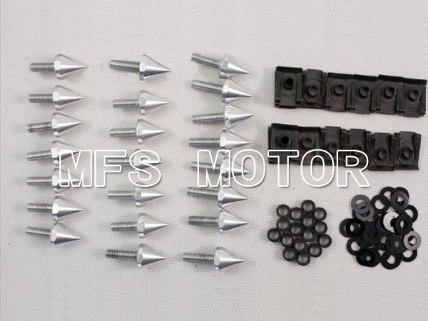 Fairing Screw Bolts For Yamaha YZF R1 2000-2001