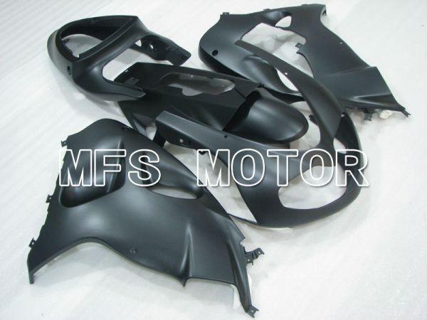 Suzuki TL1000R 1998-2003 Injection ABS Fairing - Factory Style - Black Matte - MFS2829