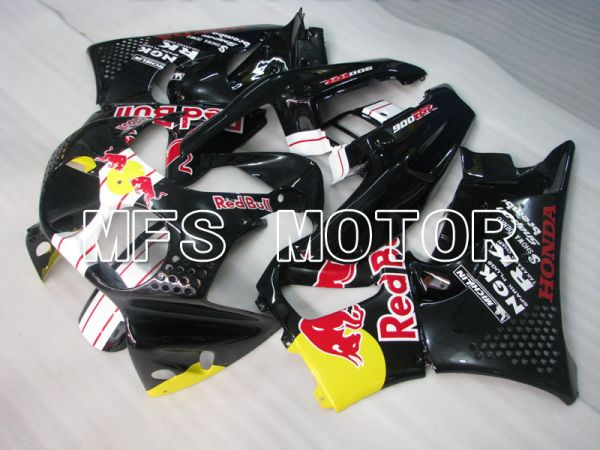 Honda CBR900RR 893 1992-1993 ABS Fairing - Red Bull - Black White - MFS4264