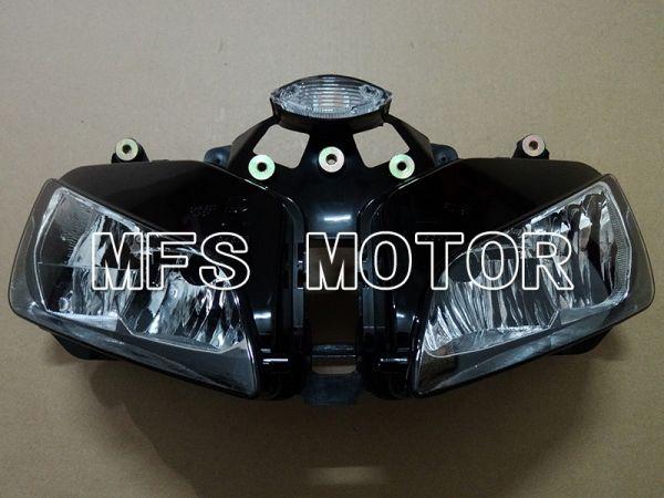 Honda CBR600RR F5 2003-2006 Headlight Lamp Assembly
