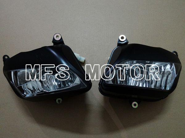 Honda CBR600RR 2007-2012 Headlight Lamp Assembly