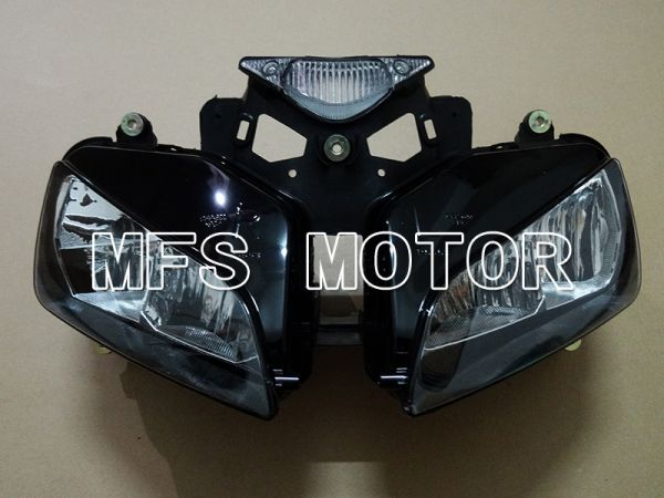Honda CBR1000RR 2004-2007 Headlight Lamp Assembly