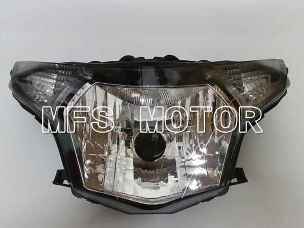 Honda CBR250RR 2012 Headlight Lamp Assembly