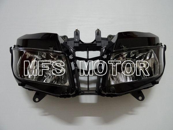 Honda CBR600RR 2013-2015 Headlight Lamp Assembly