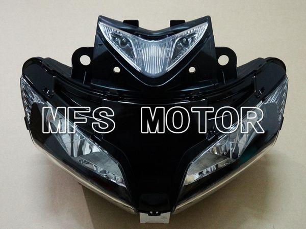 Honda CBR500RR 2013-2015 Headlight Lamp Assembly