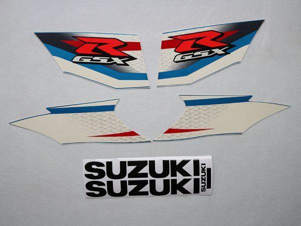 Motorcycle Fairings Decal / Sticker For Suzuki GSXR001000 2009-2012