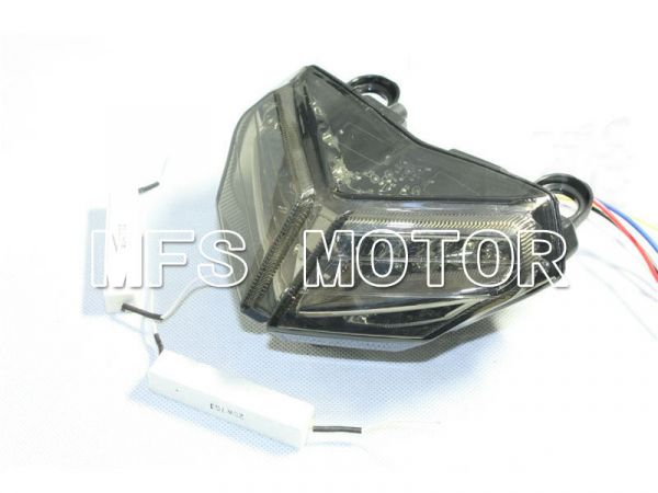 Tail Lights For Ducati 848/1098/1198 2008-2014