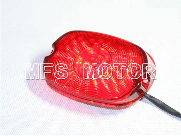 Tail Lights For Harley Softail Except FXSTD FLSTN FLSTS 1996-2008
