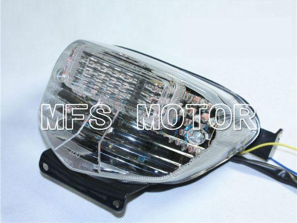 Tail Lights For Suzuki GSXR 600/750/1000 2001-2003