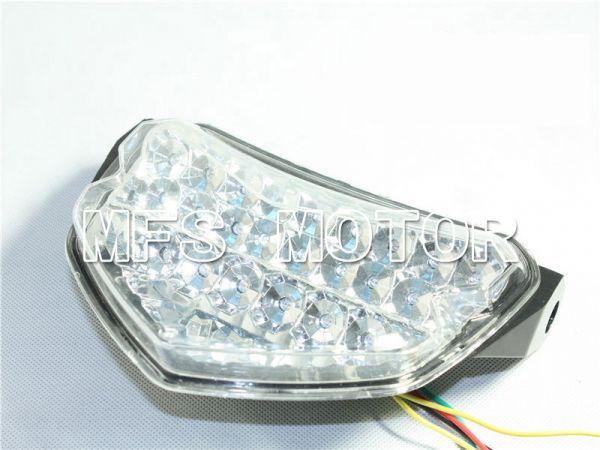 Tail Lights For Suzuki GSXR 600/750/1000 2004-2005