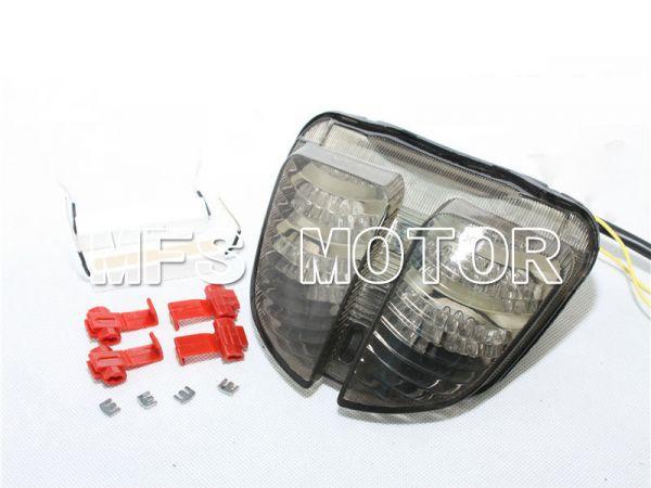 Tail Lights For Suzuki GSXR 600/750 2006-2007