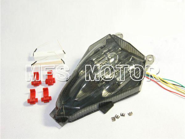 Tail Lights For Yamaha YZF-R6 2006-2007