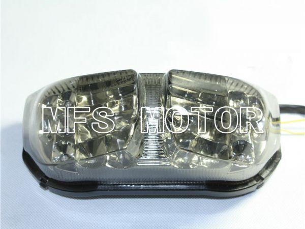 Tail Lights For Yamaha FZ1 2006-2015 FZ8 2010-2015