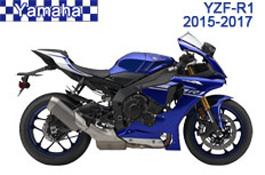 Yamaha YZF-R1 Fairings 2015-2020