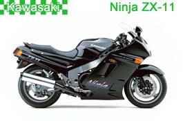 Ninja ZX-11 (ZZ-R1100)