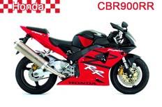 CBR900RR